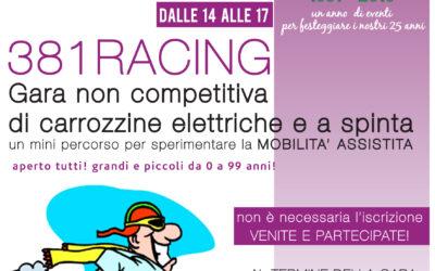381 Racing
