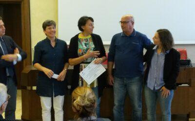 'Cittadinanza sociale d'impresa' un premio per il Germoglio