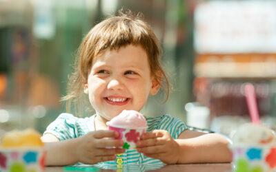 Attività estive per l'infanzia
