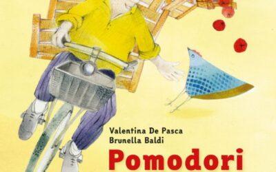 Pomodori da scartare: presentazione libro con le autrici al 381