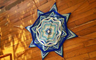 Al 381… Mandala raccontano