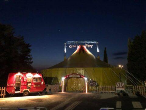 Il Circo Patuf arriva a Ferrara! - Il Germoglio ...