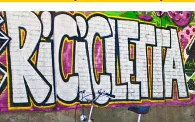 Il futuro di Ricicletta