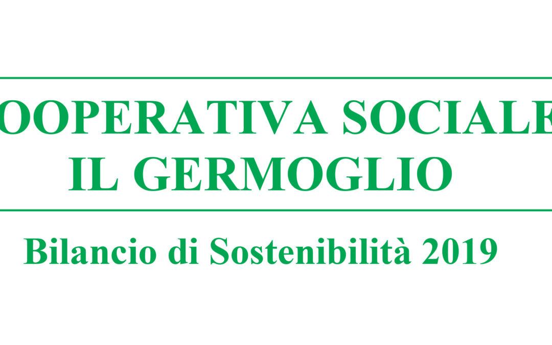 BILANCIO DI SOSTENIBILITA' 2019-1