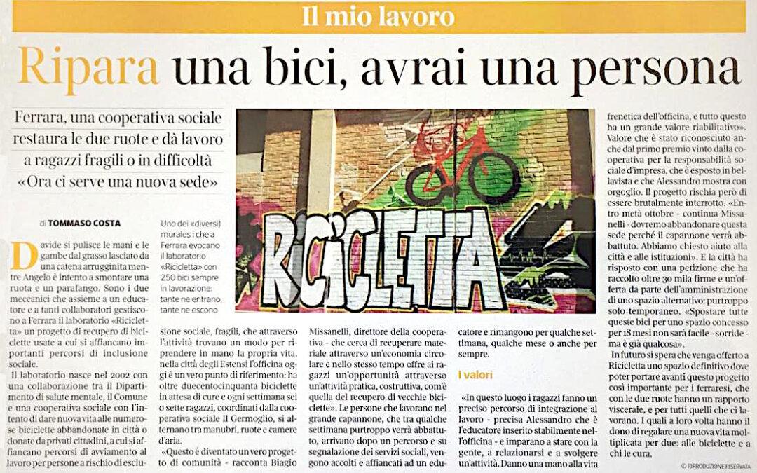 ricicletta_corriere-della-sera