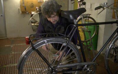 Ricicletta: la mobilità sostenibile