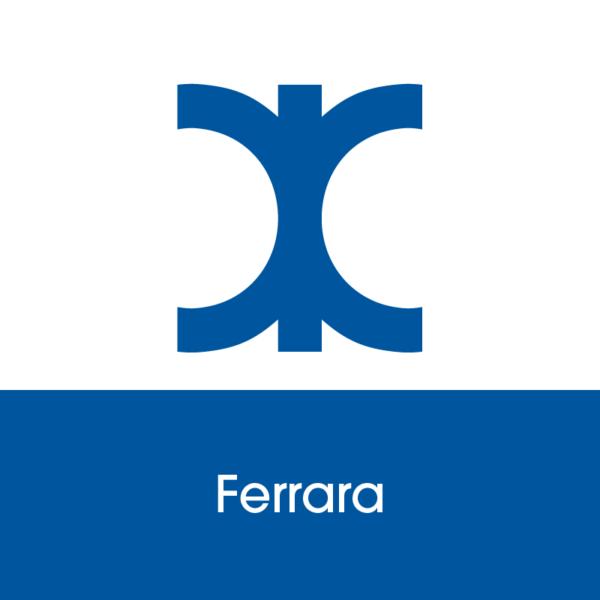 Logo Confcooperative Ferrara